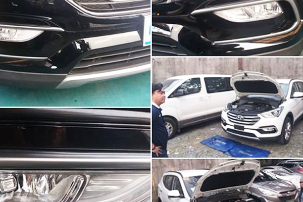 Another Story about bad experience at Hyundai Pasig Service