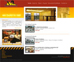 NVP Master Builders Website