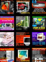 PC Broker Banner Ads