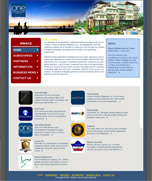 Winace Holdings Philippines Website for AKA Infotech